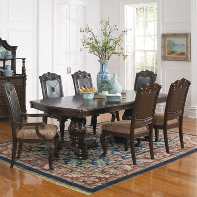 Wildon Home ® Valentina Extendable Dining Table