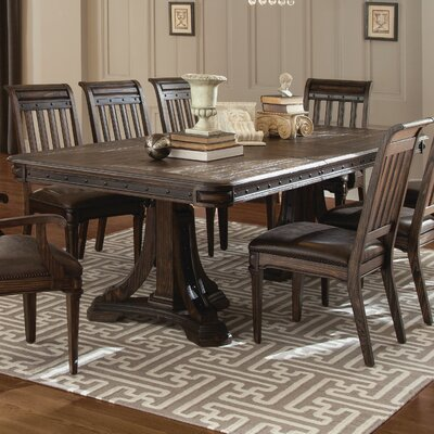Darby Home Co Hanselman Dining Table