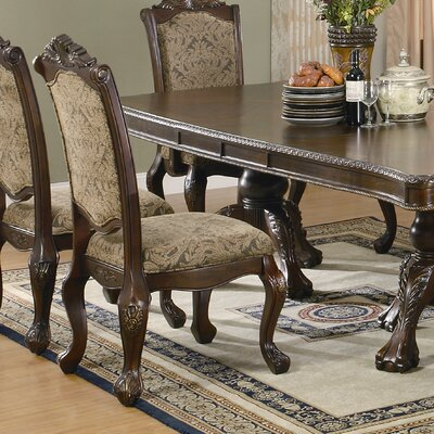 Wildon Home ® Italy Side Chair (Set of 2)