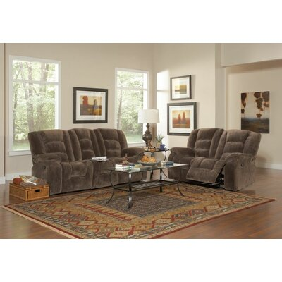 Wildon Home ® Bryce Velvet Living Room Collection