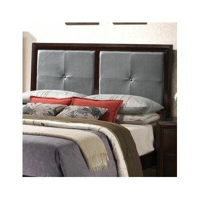 Wildon Home ® Andreas Upholstered Panel Bed