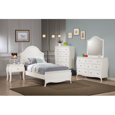Viv + Rae Chloe Panel Customizable Bedroom Set