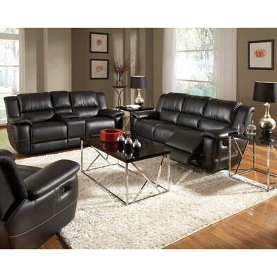 Wildon Home ® Robert Living Room Collection