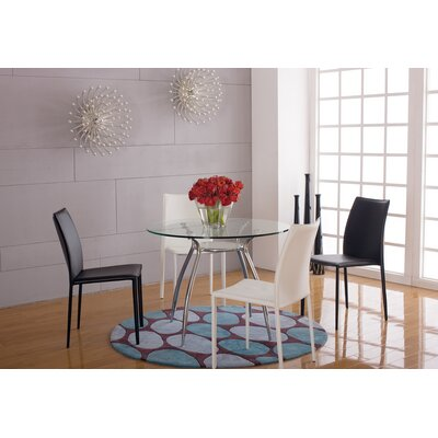 Hokku Designs Lido 5 Piece Dining Set Image