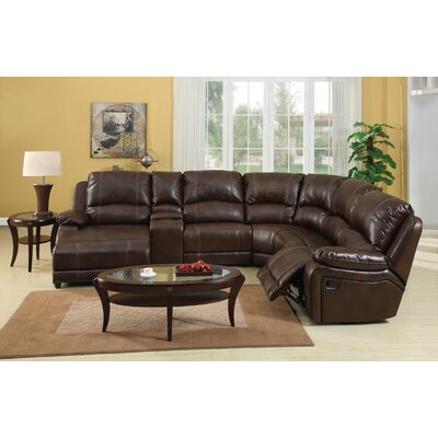 Flair Chattanooga Sectional