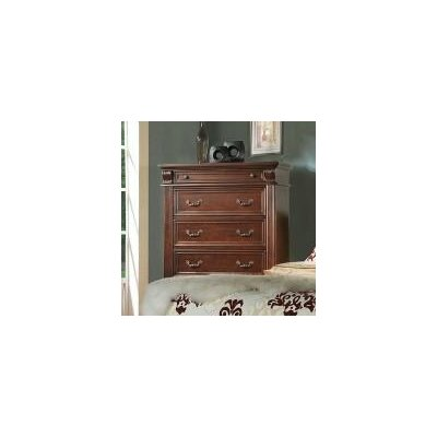Flair Goldsmith 6 Drawer Chest