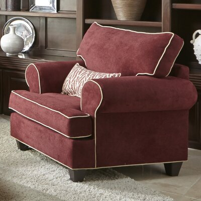 Three Posts Beasley Arm Chair
