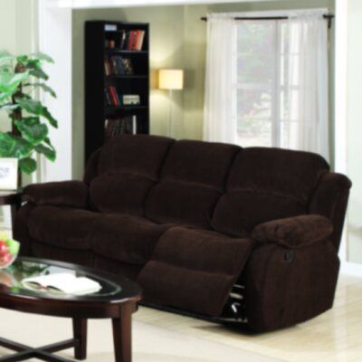 Flair Austin Recliner Sofa