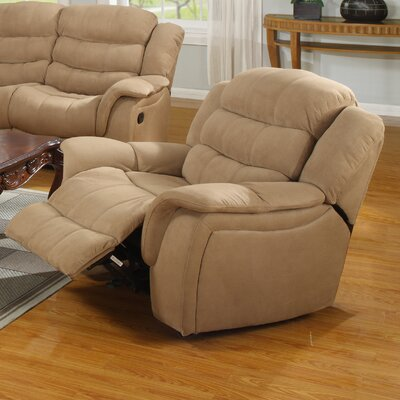 Flair New Orleans Rocker Recliner