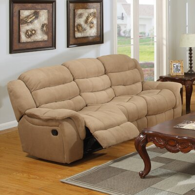 Flair New Orleans Recliner Sofa