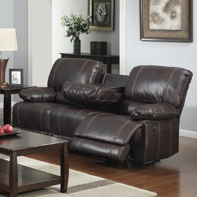 Flair Gordon Power Recliner Sofa