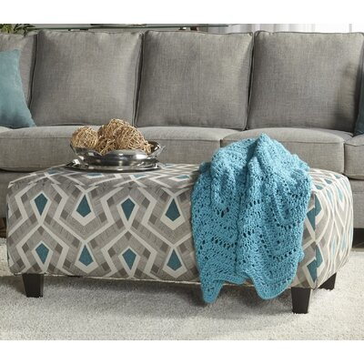 Flair Artemis Accent Ottoman