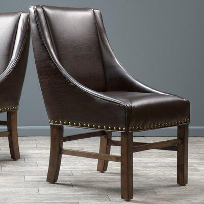 Home Loft Concepts Caden Parsons Chair (Set of 2)