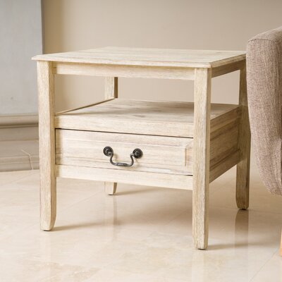 Home Loft Concepts Rodgers End Table