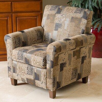 Home Loft Concepts Brunswick Club Chair