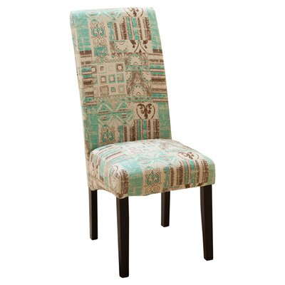 Home Loft Concepts Cassandra Parsons Chair (Set of 2)