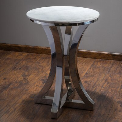 Home Loft Concepts Paris End Table