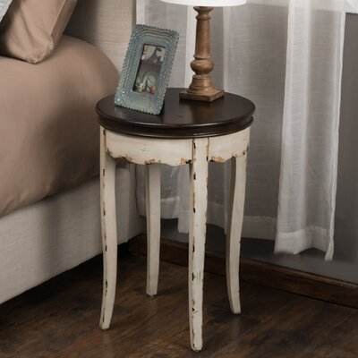 Home Loft Concepts Atherton End Table