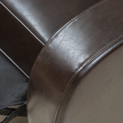Home Loft Concepts Barrister Recliner