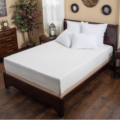 Home Loft Concepts Memory Foam Mattress