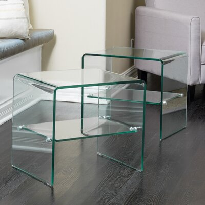 Brayden Studio Ardis End Table