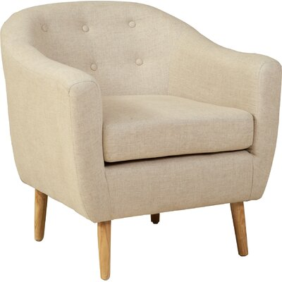 Langley Street Mira Luna Club Chair