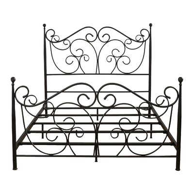 Rosalind Wheeler Bed Frame