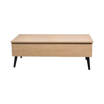 Home Loft Concepts Henry Coffee Table with Lift Top