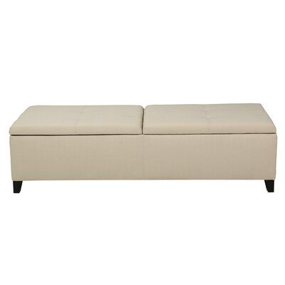 Latitude Run Jefferson Storage Ottoman