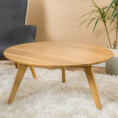 Bungalow Rose Atwells Coffee Table