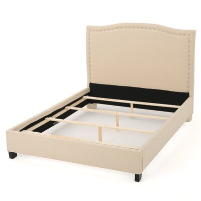 Alcott Hill Glendon Upholstered Bed Set