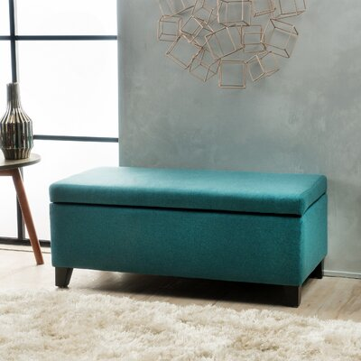 Home Loft Concepts Connie Ottoman