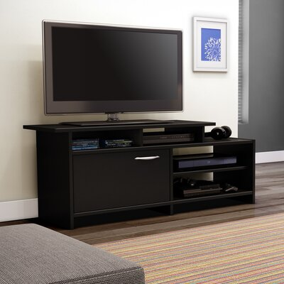 Home Loft Concepts Step One Brown TV Stand