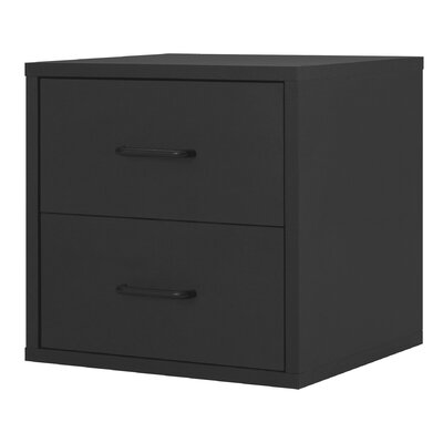 Hazelwood Home Carrabba Storage Cabinet
