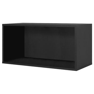 Hazelwood Home Carrabba Storage Cube 15