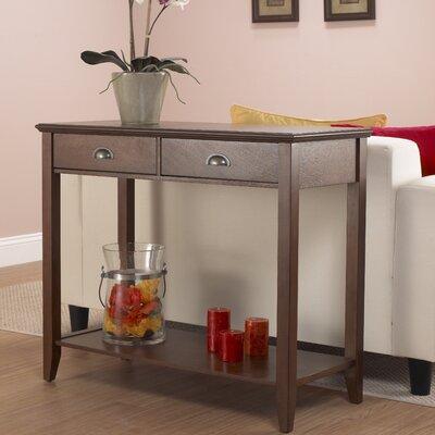Hazelwood Home Koenig Console Table