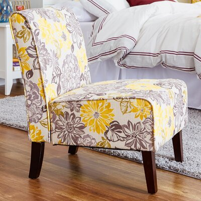 Zipcode™ Design Eugenia Floral Side Chair