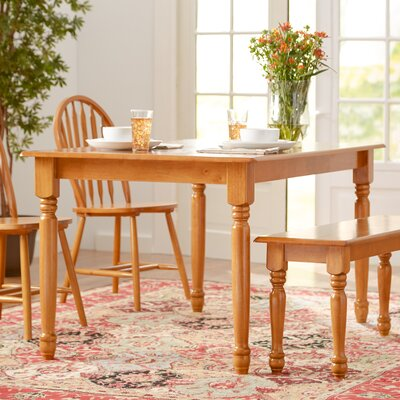 Andover Mills Lester Dining Table