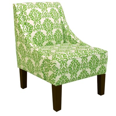 Andover Mills Roxie Swoop Arm Chair in..