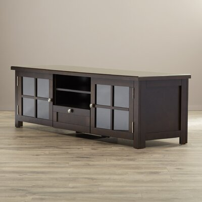 Andover Mills Flora TV Stand
