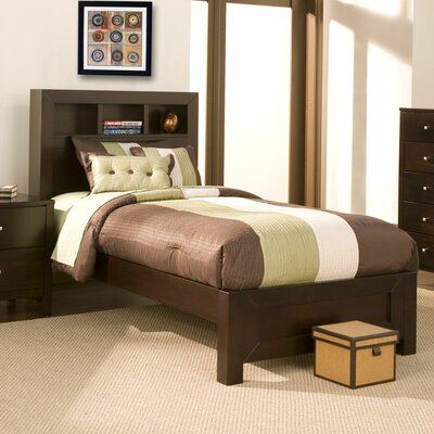 Andover Mills Arrowwood Panel Bed