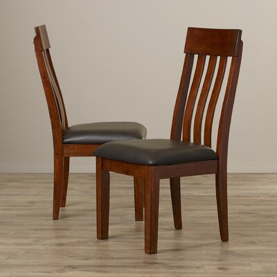 Andover Mills Rebecca Side Chair (Set of 2)