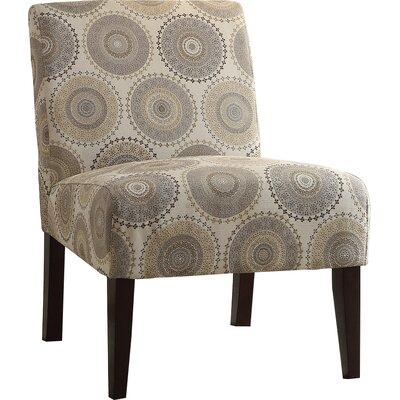 Andover Mills Marjorie Slipper Chair