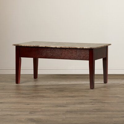 Andover Mills Thorndike Coffee Table with..