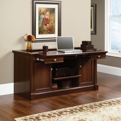 Darby Home Co Danube Credenza Desk