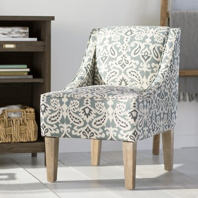 Andover Mills Daphne Swoop Chair