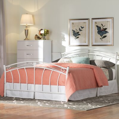 Andover Mills Double Platform Bed