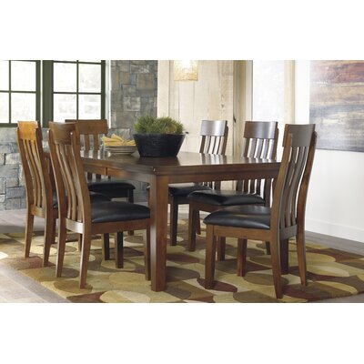 Andover Mills Rebecca Extendable Dining Table