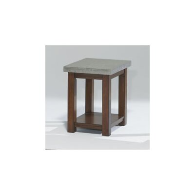Andover Mills Germaine Chairside Table