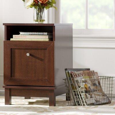 Andover Mills Aldreda 1 Drawer Vertical File Cabinet